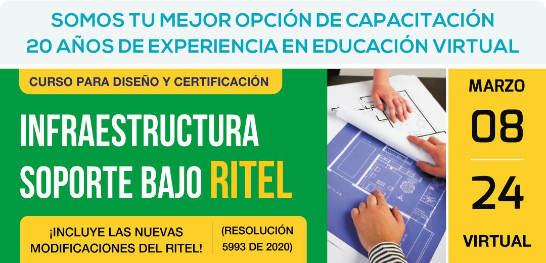 Curso-Taller-Virtual-Certificacion-ACIEM-Infraestructura-Soporte-bajo-RITEL-Marzo