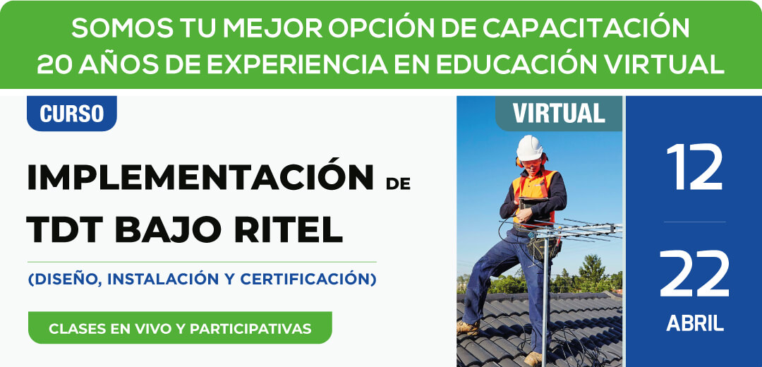 Curso-Virtual-ACIEM-ImplementacionTDT-Bajo-RITEL-Abril12