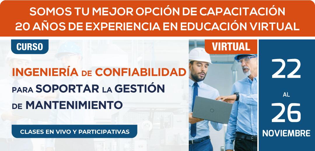 Curso-Virtual-Ingenieria-Confiabilidad-22Nov
